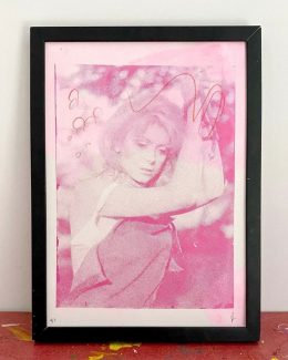 Belle in Pink (Copy)