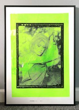 Belle AFE Acid Green